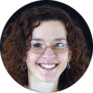 Lisa Luiken-Woxell